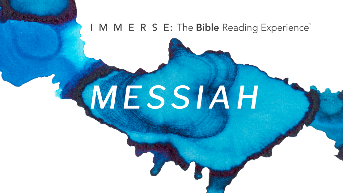 Immerse: Messiah